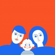 КОГДА ДЕТИ ДОМА: 3-х недельный психологический марафон поддержки родителей