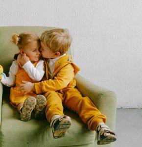 Главное правило — в конфликте детей не должно быть выигравших