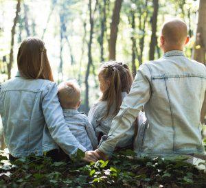 Самое-самое важное об отношениях в семье. Опыт мамы 11 детей