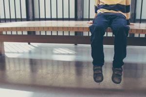 Как побороть упрямство ребенка?