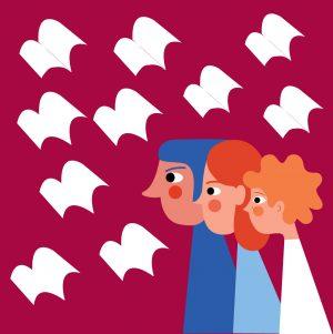 Начать вести соцсети и сайт так, чтобы заинтересовались вами и вашими навыками. Как собрать свою целевую аудиторию