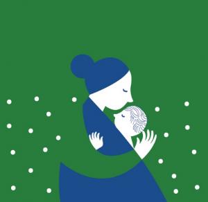 Ловушка послеродовой депрессии: как избежать? как выбраться?