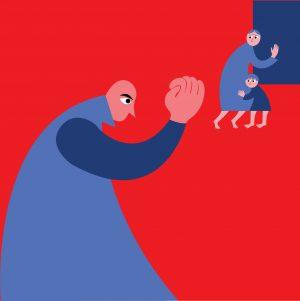Психологическая травма и ее последствия